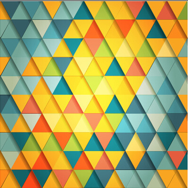 triangle pattern vector free free vector download 19 537 free