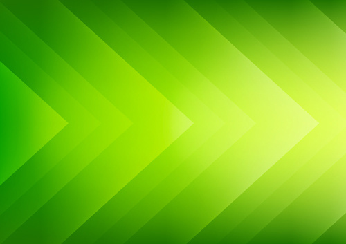 shiny eco style green background vector free vector in