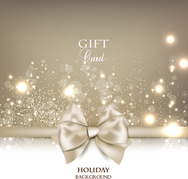 shiny gift cards