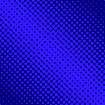 shiny halftone dots background vector