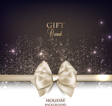 Holiday Gift Card Free Vector Download 16 641 Free Vector For