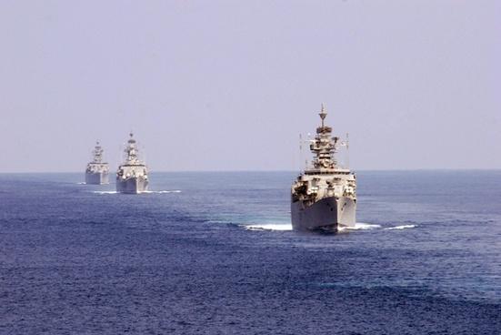 ship army navy