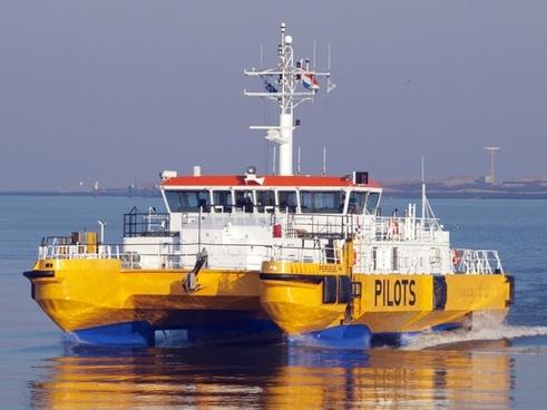 ship boat catamaran