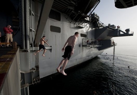 ship man sailor