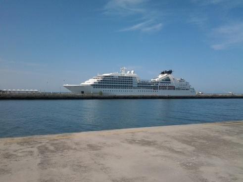 ship maritime shuttle