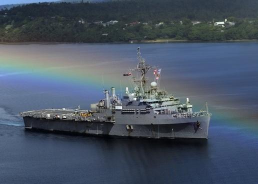 ship military us navy