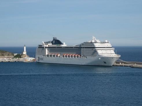 ship ms orchestra ibiza