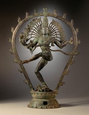 shiva goddess deity