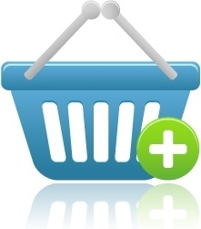 Shopping basket add