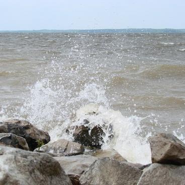 shore crasher