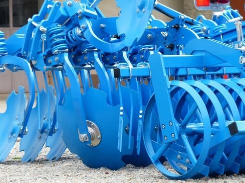 short disc harrow harrow agricultural machine