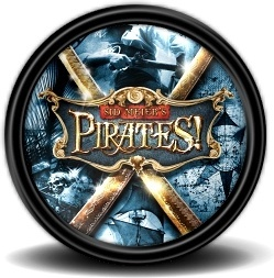 Sid Meier s Pirates 1