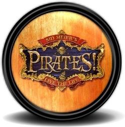 Sid Meier s Pirates 2