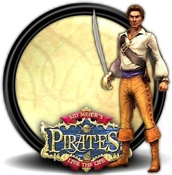 Sid Meier s Pirates 3