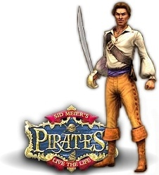 Sid Meier s Pirates 4