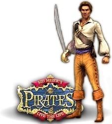 Sid Meier s Pirates 4