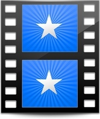 Sidebar Movies Blue