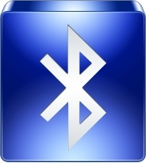 Sign Bluetooth