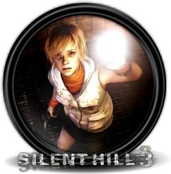Silent Hill 3 2