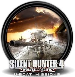 Silent Hunter 4 U Boat Missions 1