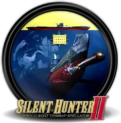 Silent Hunter II 1