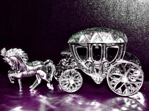 silver coach silver wedding anniversary