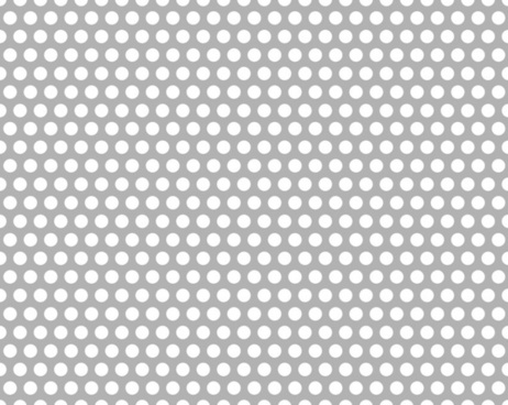 Silver Mesh Pattern