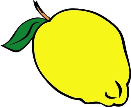 Simple Fruit Ff Menu clip art