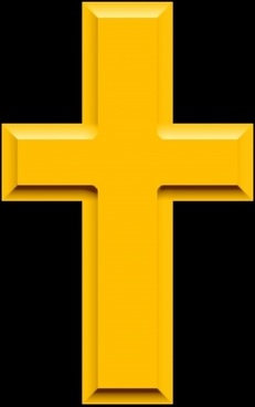 simple golden cross