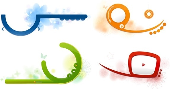 simple graphics vector 25