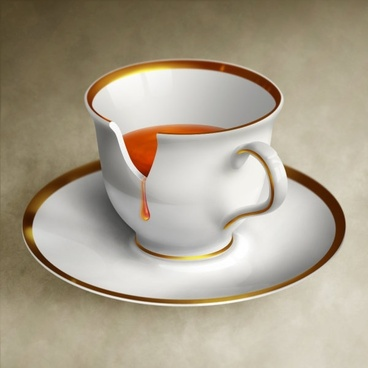 simulation coffee mugs hd picture