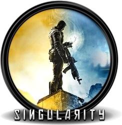 Singularity 1