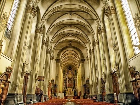 sint-truiden belgium church