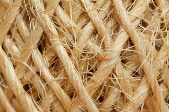 sisal fibre