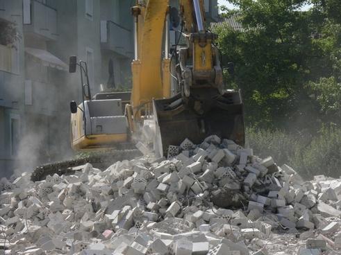 site build vehicle