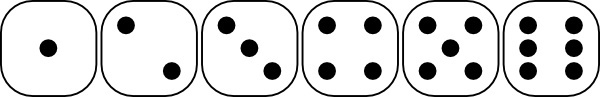 Ludo dice free vector download 99 free vector for for Disegno 3d free
