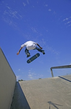 skateboarding picture 5