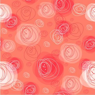 sketch circle pattern