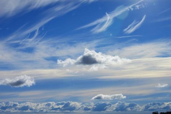 sky clouds cloud