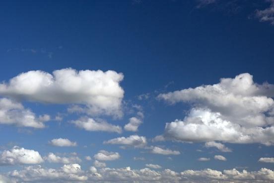 sky dark blue
