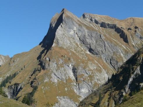 sky horn mountain allg�u