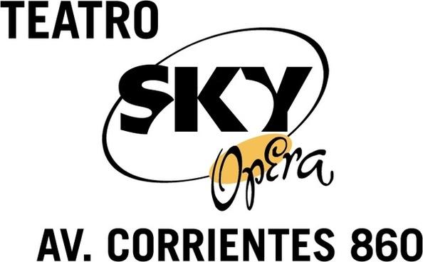sky opera