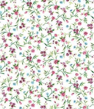Vector Flower Wallpaper Free Vector Download 13889 Free Vector