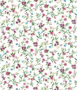 Pattern Small Simple Flower Free Vector Download 30 678 Free Vector For Commercial Use Format Ai Eps Cdr Svg Vector Illustration Graphic Art Design