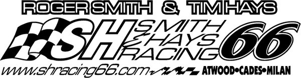 smith hays racing 66 0