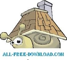 Snail House 4