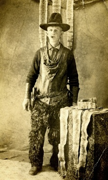 snake hunter man