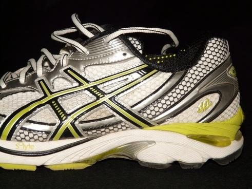 sneakers sport run