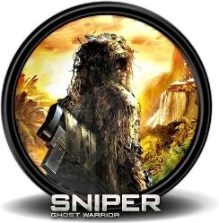 Sniper Ghost Worrior 1