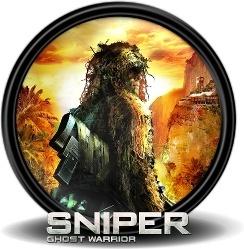Sniper Ghost Worrior 4